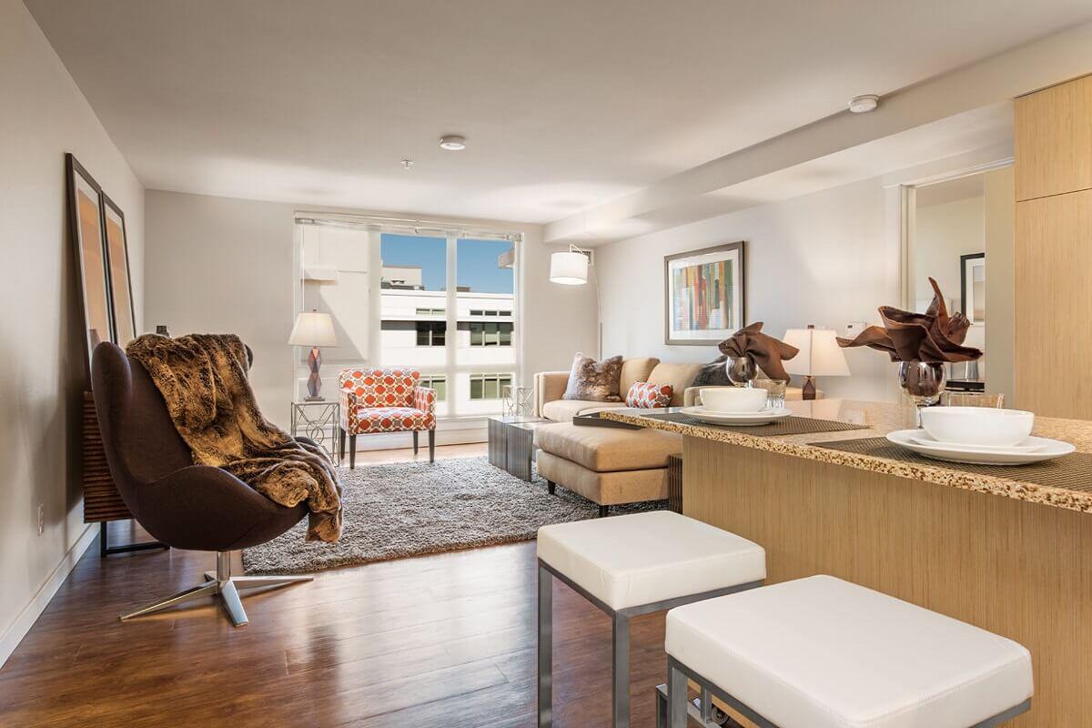 Brook Furniture Rental At He Lyric