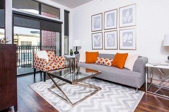 Superbe Brook Furniture Rental At 3800 Main Street