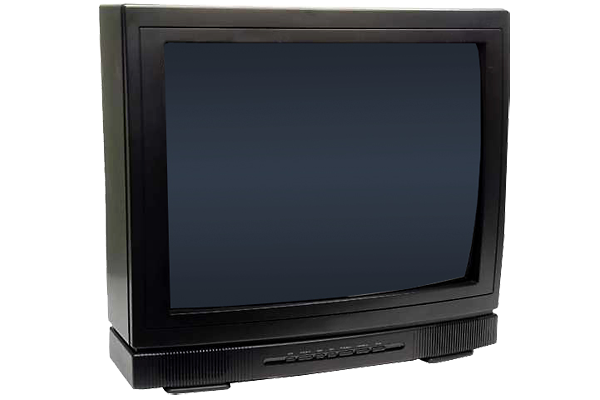 27 Inch Color TV