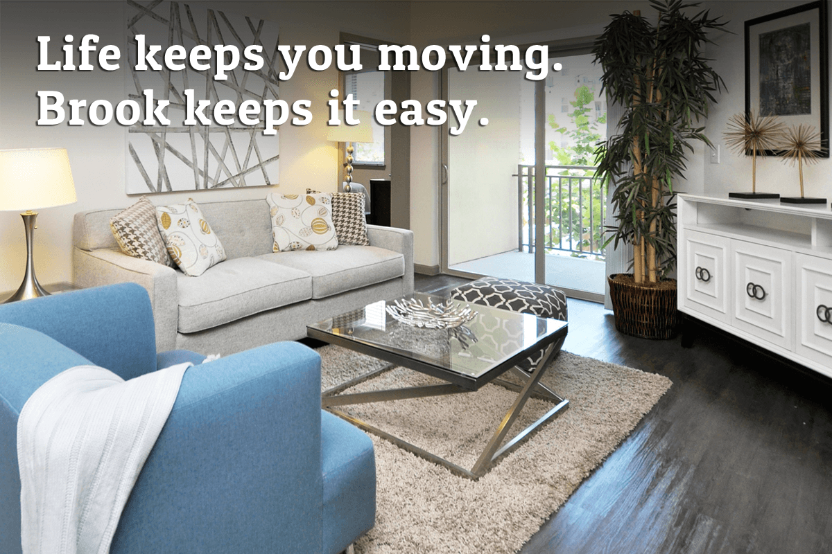 Furniture Rental For The Home & Office