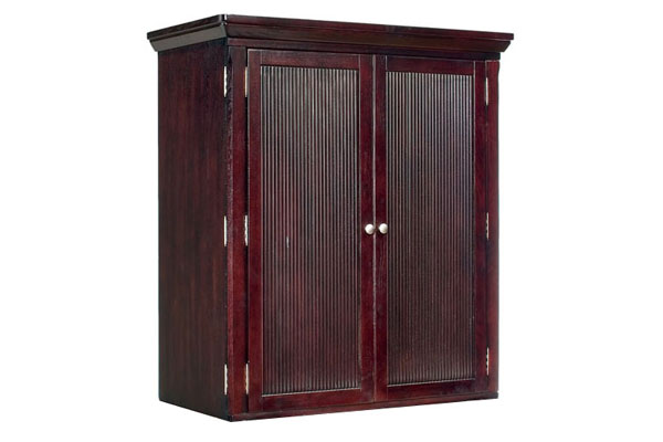 Broadway Armoire Top
