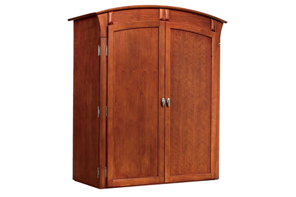 Plaza Armoire Top