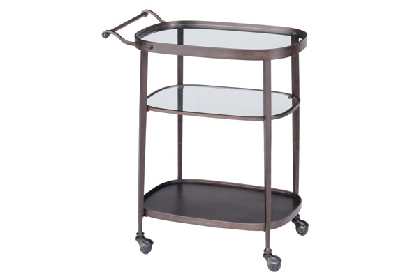 Palermo Serving Cart