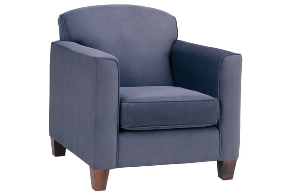 Chambray Chair