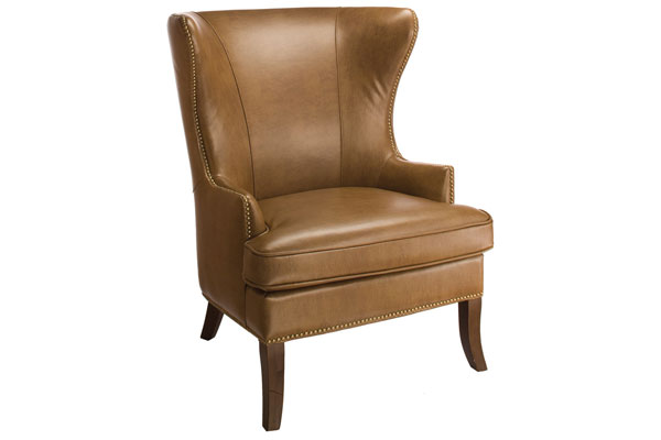 Grant Wing Chair For Rent Brook Furniture Rental