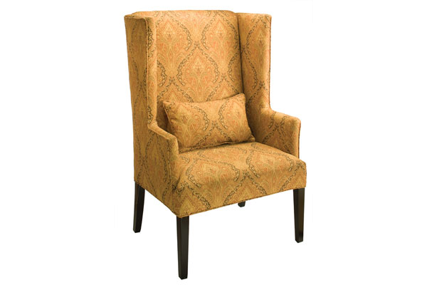 Marvella Noble Spice Chair