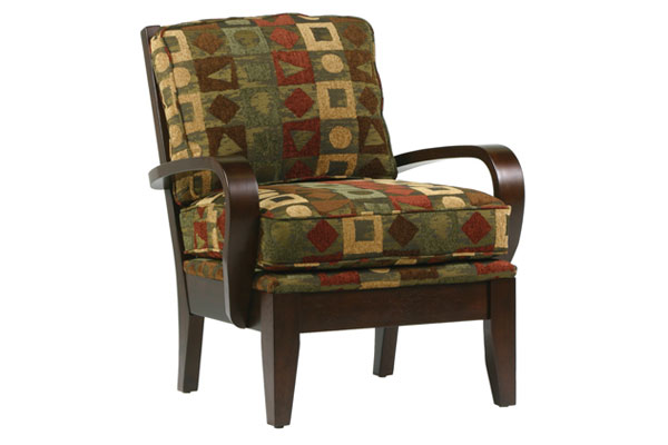 Miso Accent Chair