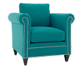 Luxe Taylor Chair
