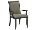 Oasis Dining Arm Chair