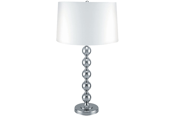 Witt BB Steel Table Lamp