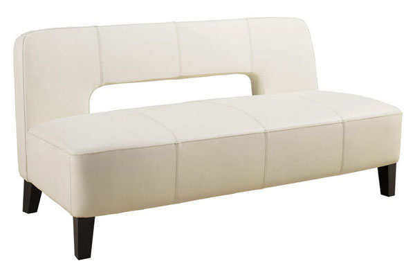 Dean Java Loveseat