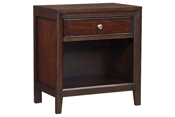 Genesis 1 Drawer Nightstand