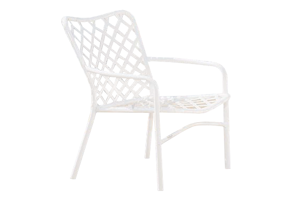 Patio Stacking Chair