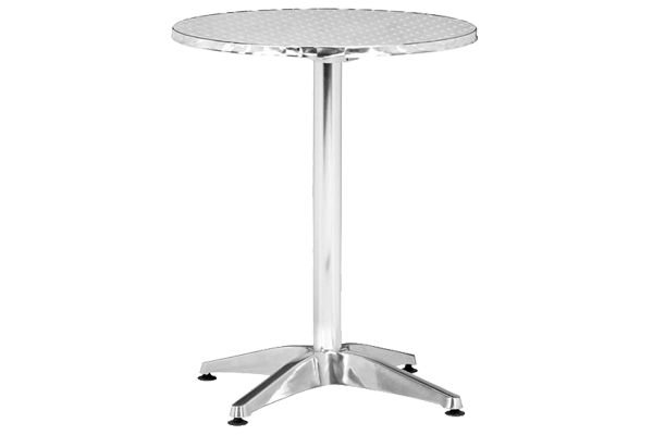 "Luis 24"" Round Patio Table"