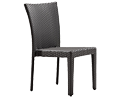 Arica Patio Dining Chair