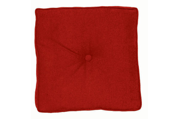 Berry Square Pillow