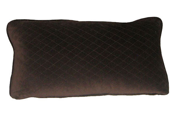 Isaac Mink Kidney Pillow