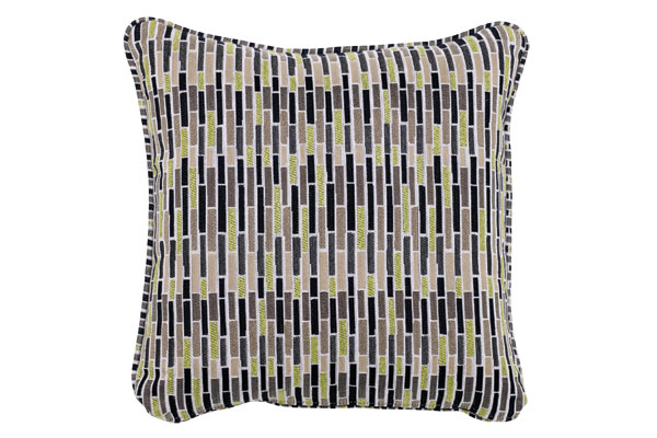 Kiwi Deco Pillow