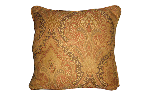 Salem Spice Pillow