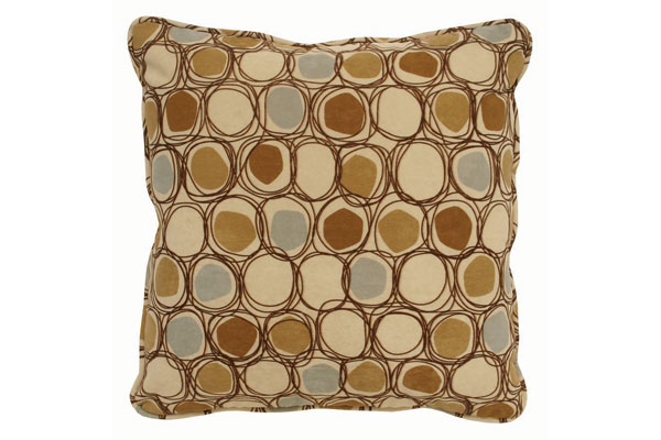 Urban Square Pillow