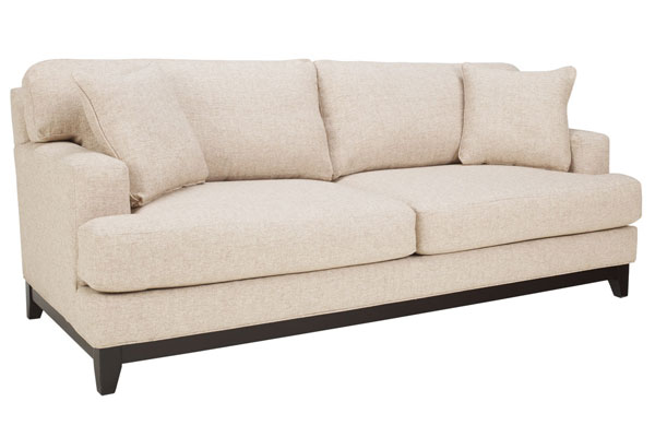 Cambria Twist Sofa