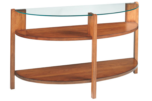Artesia Sofa Table
