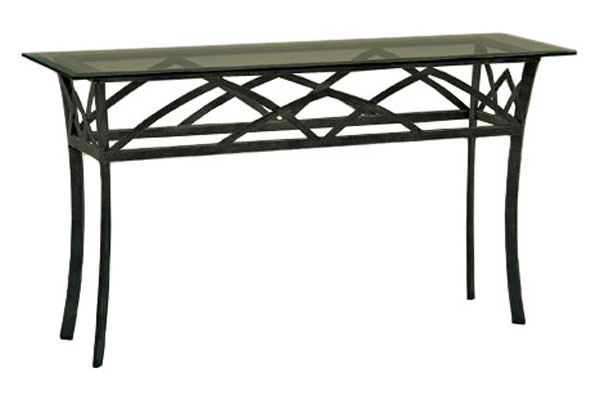 Gothic Sofa Table