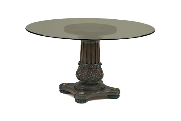 Grand Villa Round Dining Table