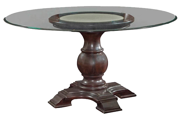 Hampton Pedestal Dining Table