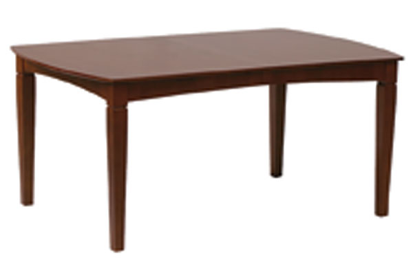 Plaza Dining Table With Leaf