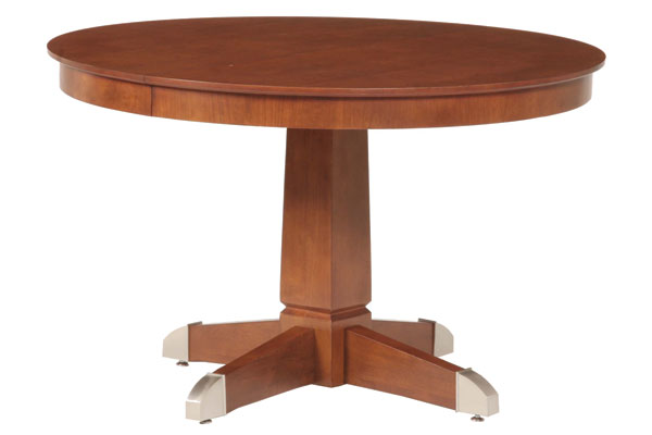 Plaza Round Dining Table