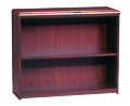 Aspenwood 2.5Ft Cherry Bookcase