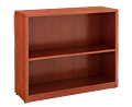 Cognac 2-Shelf 30