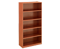 Cognac 4-Shelf 72