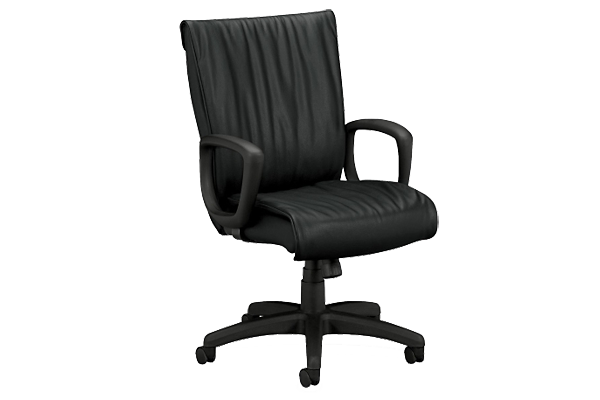 Ampere Leather Executive Chair