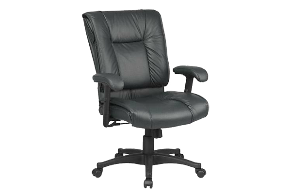 LA Leather Executive Chair