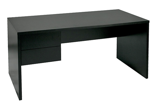 rent standard office desks | brook furniture rental
