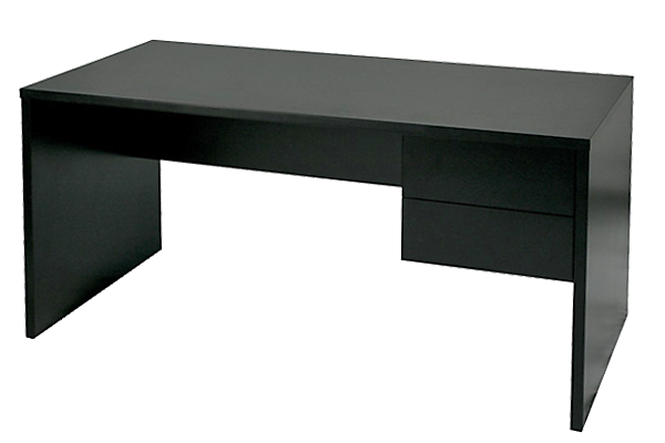 Metro Right Pedestal Desk