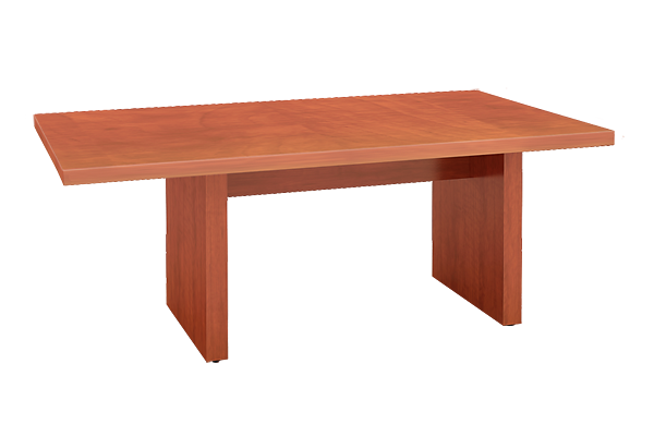 "Cognac 6'X42"" Conf Table"