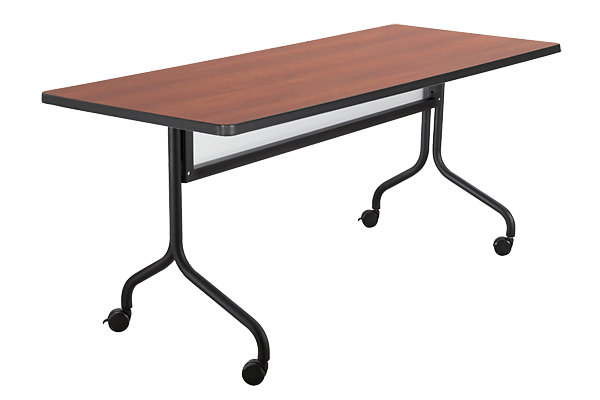 5ft Training Table With Wheels