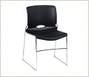 Rent Stack Chairs