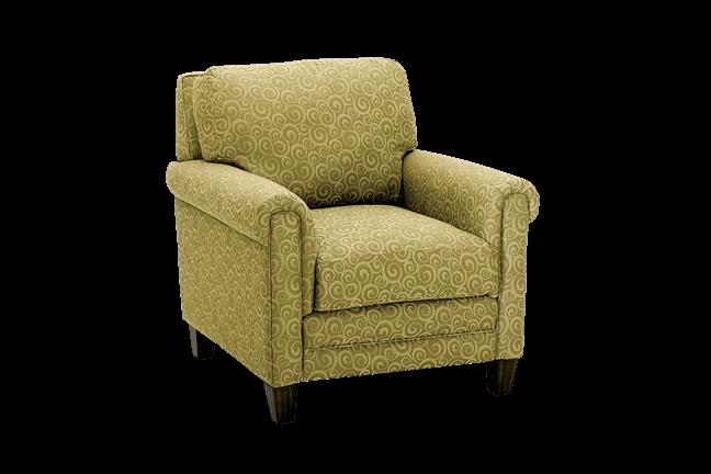 Hudson Swirl Chair