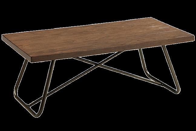 Wyatt Cktl Table