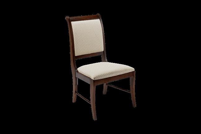 Maison Lenoir Dining Side Chair