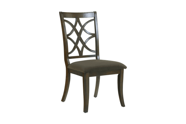 Charmant Society Hill Dining Chair