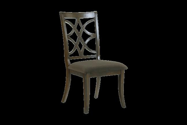 Elegant Society Hill Dining Chair