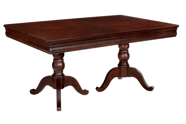 Maison Lenoir Dining Table