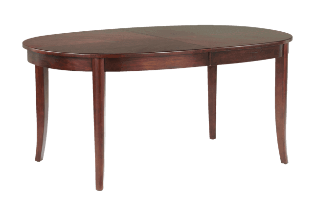 Somerton Oval Dining Table