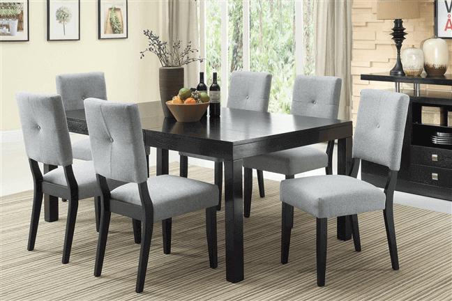 Rent Dining Room Sets | Brook Furniture Rental