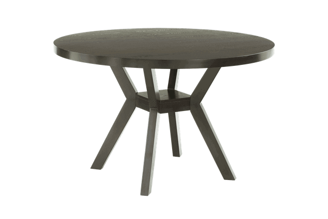 Drake Round Dining Table